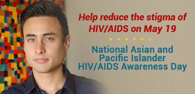 Asian Pacific Islanders and HIV