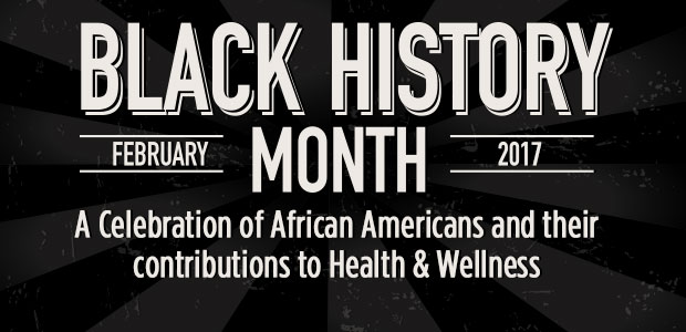 Black History Month February 2017