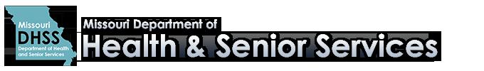 Missouri Department of Health * Senior Services