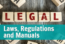 Lead Laws, Regulations and Manuals