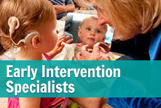 Early Intervention Specialists