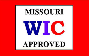 Missouri WIC Approved