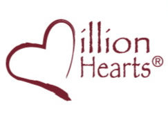 Missouri Million Hearts Logo