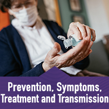 Prevention, Symptons, Treatment and Transmission
