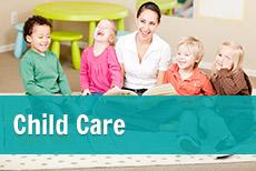 Child Care | Immunizations | Health & Senior Services
