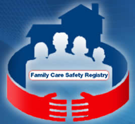 Family Care Safety Registry Health Amp Senior Services