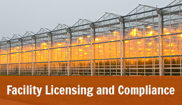 Facility Licensing and Compliance