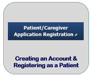 Creating an Account & Registering as a Patient